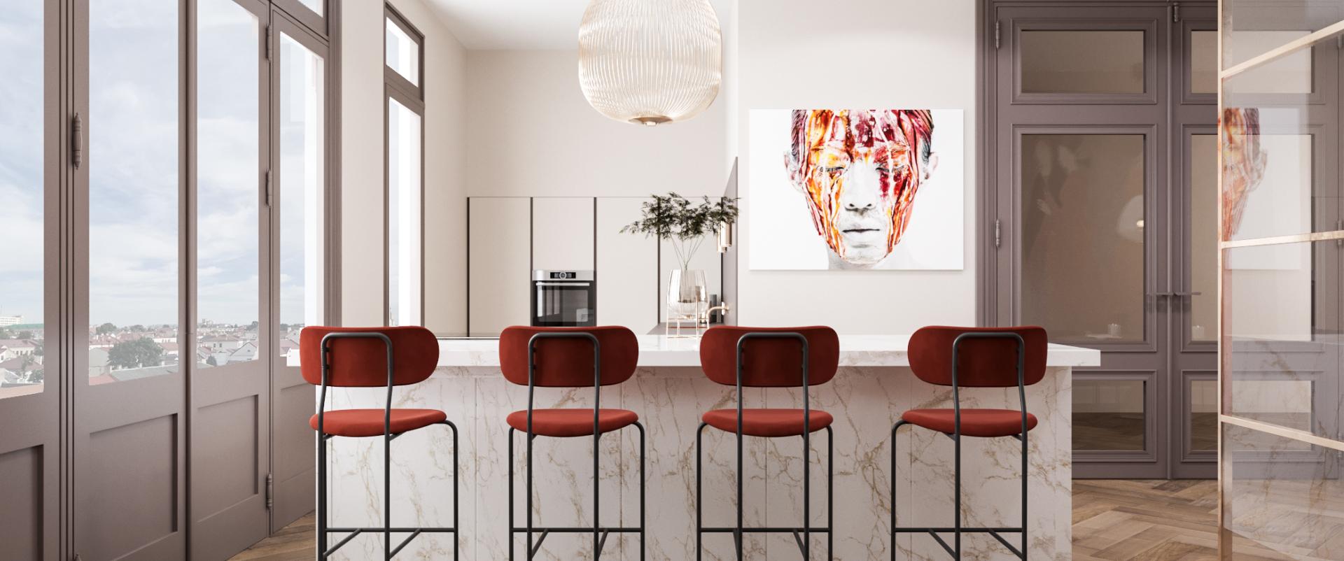Interior Design Studio Amsterdam inside creations - boutique interior design studio amsterdam